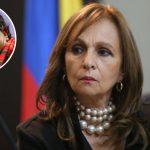 Ángela María Robledo renuncia a la Colombia Humana