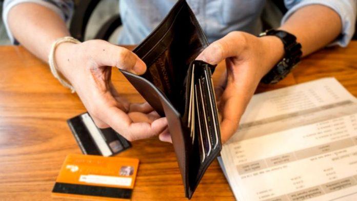 Consejos para salir de las deudas