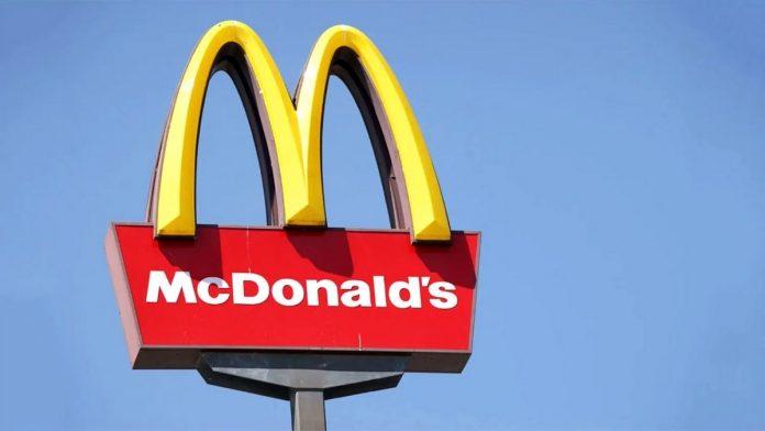 Convocatoria de empleos en McDonald's