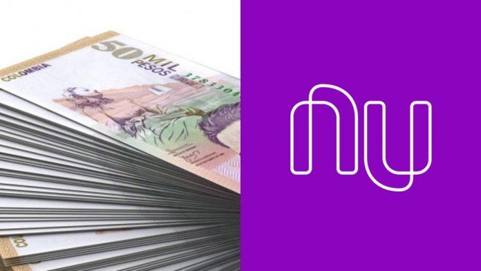 El banco Nubank logró una millonaria inversión en México y Colombia