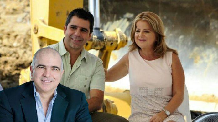 Elsa Noguera y su cuestionable contrato con Edubar.