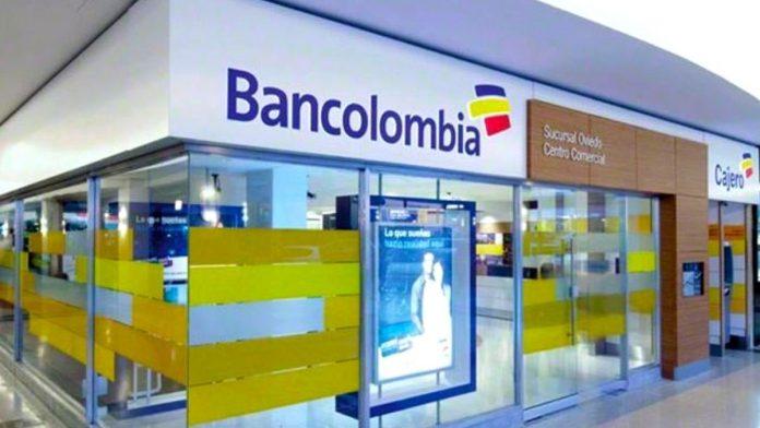 Empleos Bancolombia