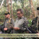 Iván Márquez reaparece y causa polémica por sus declaraciones contra Duque