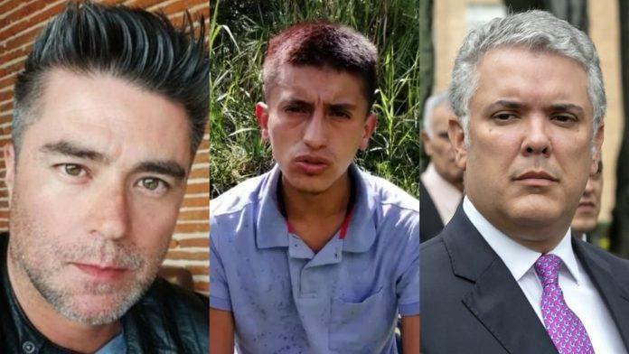 Joven colombiano en líos por comentario en Twitter