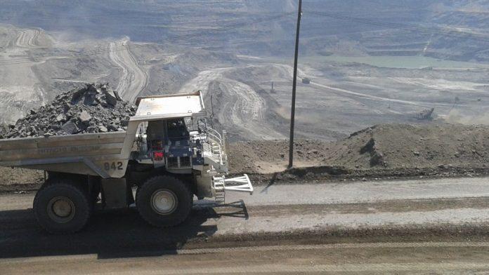 La OCDE recibe denuncias en contra tres mineras por daños ambientales en el Cerrejón