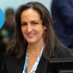 María Fernanda Cabal Telegram