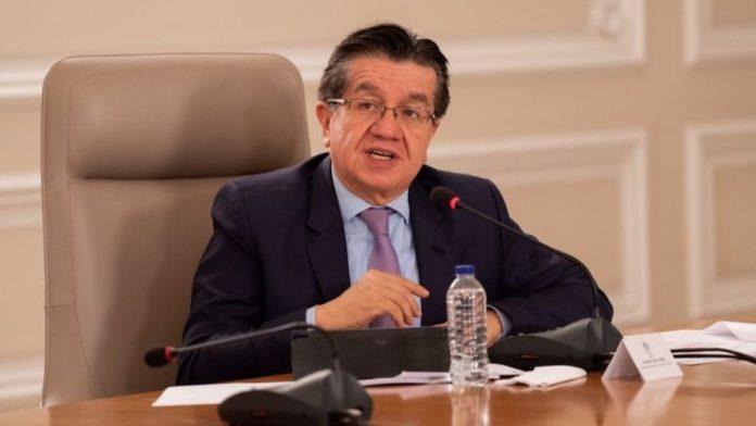 Ministerio de Salud decreta nuevas medidas