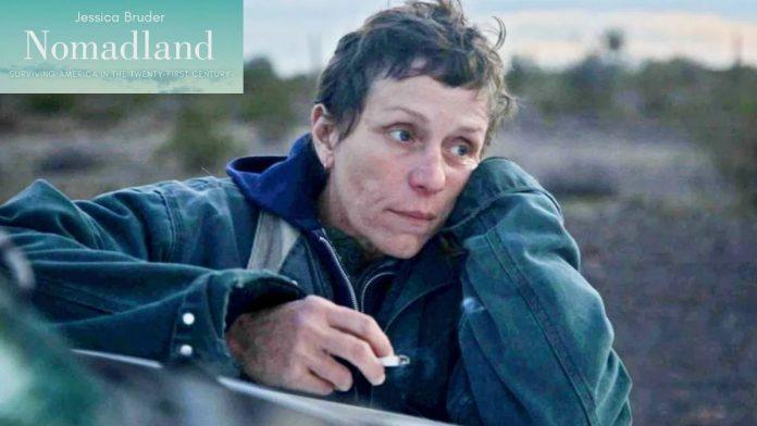 Nomadland, favorita en los Oscar