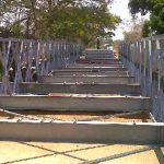 Nuevo puente en Mahates Bolívar