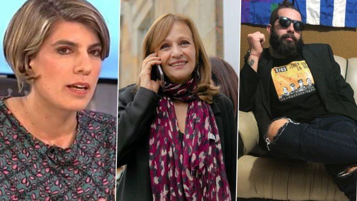 Sara Tufano Ángela María Robledo Levy Rincón