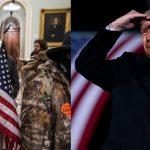Trump no acepta su derrota y provoca asalto al Capitolio en Estados Unidos