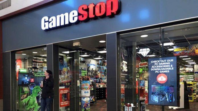Wall Street cierra la semana doblegada por la presión de GameStop