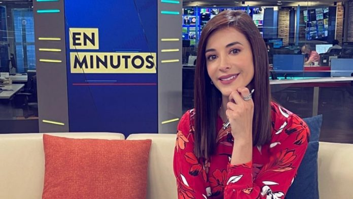 Alejandra Giraldo Preciado, Noticias Caracol