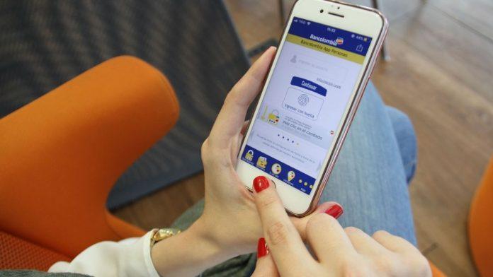 App Personas Bancolombia