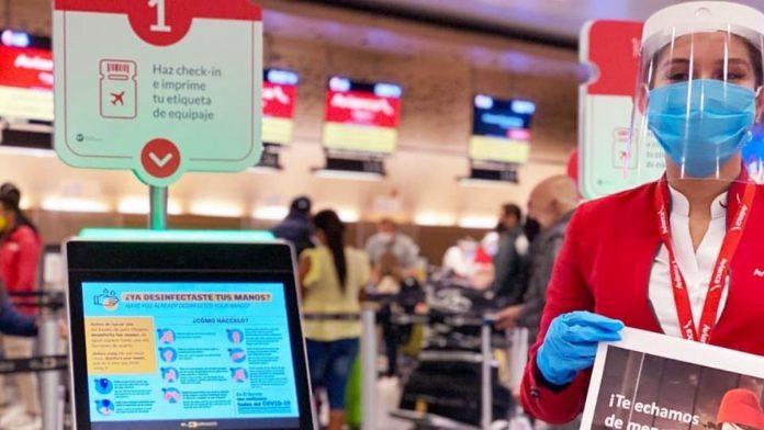 Avianca es la aerolínea de Colombia que más recibió PQRS