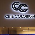 Cine Colombia Facebook