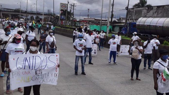Colombia es indiferente ante el paro de Buenaventura por el aumento de la violencia