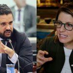 Conflictos en la Alianza Verde
