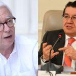 Derecho de petición de Jorge Robledo a Ministro de Salud