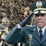 Eduardo Enrique Zapateiro Altamiranda involucrado en falsos positivos.