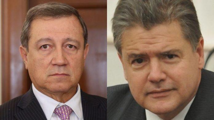 Ernesto Macías vinculado a proceso por injuria contra Juan Carlos Vélez