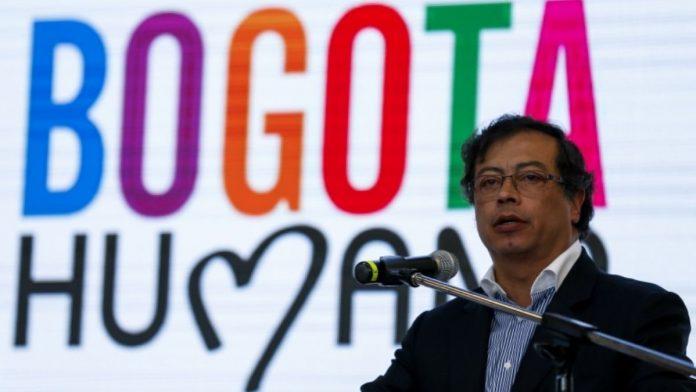 Gustavo Petro generó miles de puesto de trabajo en la Bogotá Humana