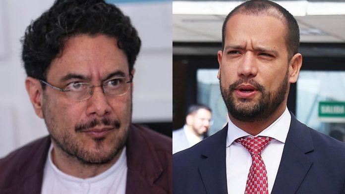 Iván Cepeda denunciará a Diego Cadena