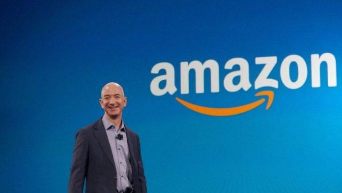 Jeff Bezos renuncia como CEO de Amazon y dice que es el 'momento óptimo' para que Andy Jassy se haga cargo