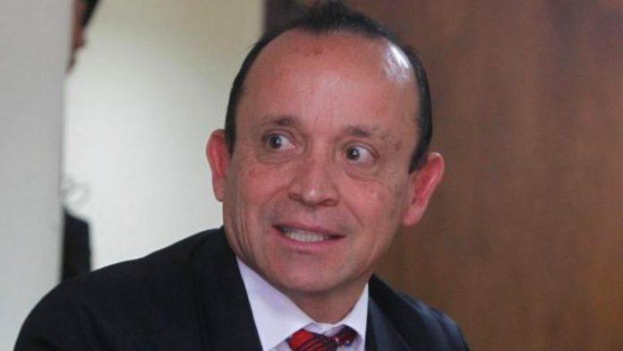 Juicio de Santiago Uribe