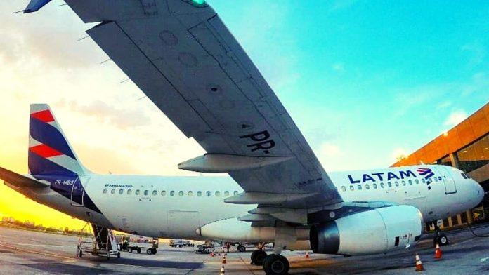 LATAM lanza la ruta Bogotá Pasto
