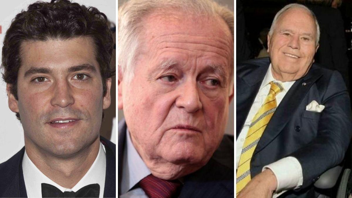 Los hombres más ricos de Colombia se beneficiaron de los subsidios del Estado