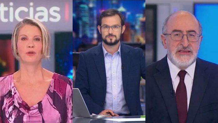 Los nuevos movimientos del Canal RCN.