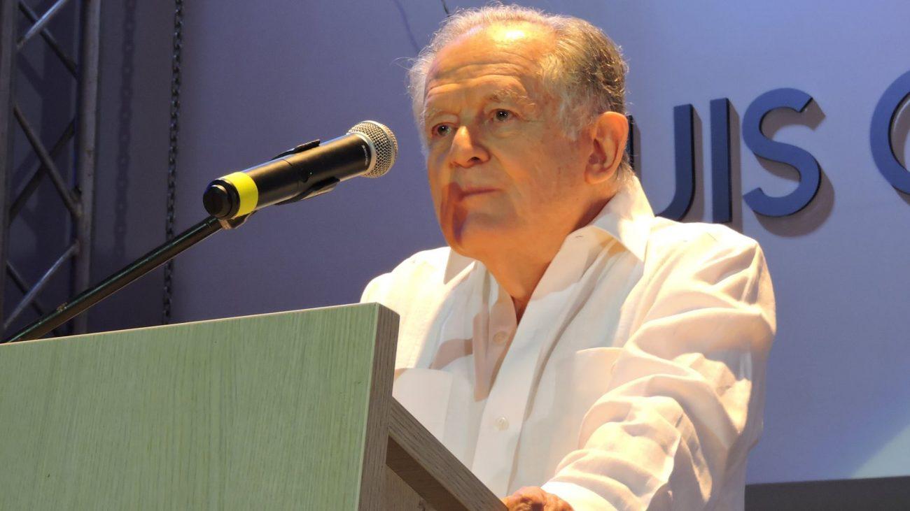 Luis Carlos Sarmiento Angulo, el hombre más rico de Colombia se ha beneficiado de las últimas reformas tributarias que le han quitado miles de millones de pesos en impuestos.