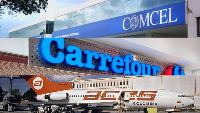 Marcas colombianas que ya no existen y quedaron en el olvido