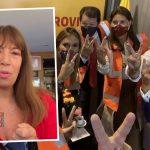 María Jimena Duzán sobre la vacunación en Colombia