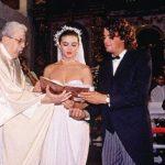 Matrimonio de Margarita Rosa de Francisco y Carlos Vives