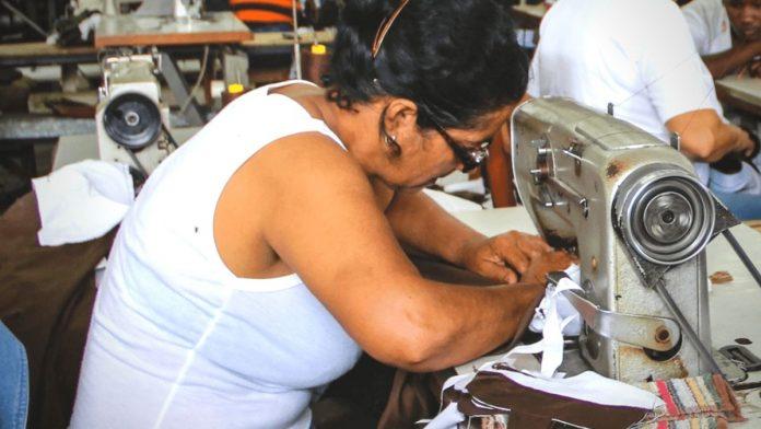 Micronegocios en Colombia