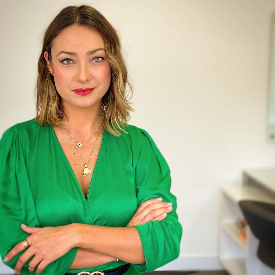 Mónica Jaramillo Semana TV