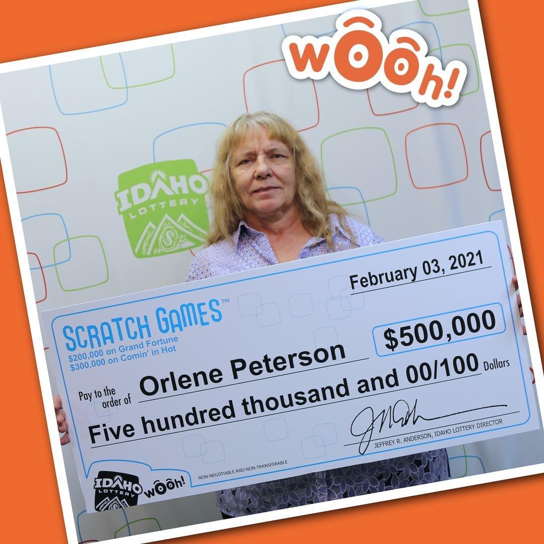 Mujer ganó 2 veces la Lotería en Estados Unidos