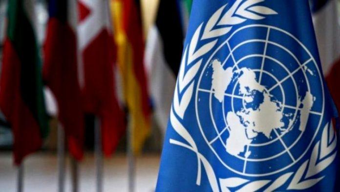 ONU en Colombia