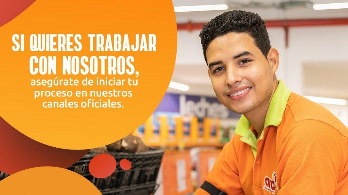 Ofertas de empleo de Tiendas ARA