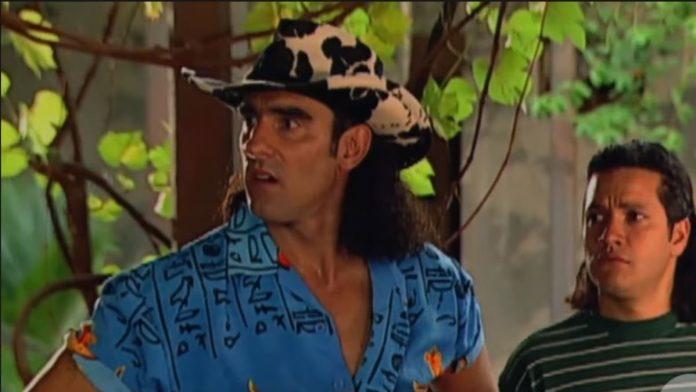 Pedro El Escamoso y el mangostino