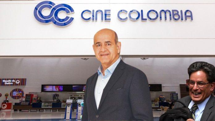 Presidente de Cine Colombia se siente preocupado por nueva reforma tributaria