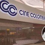 Qué pasará con Cine Colombia