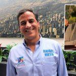 Rafael Nieto Loaiza difunde cadena falsa en WhatsApp