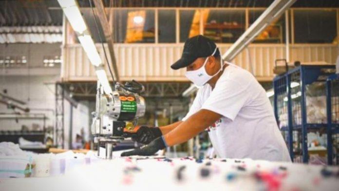 Reactivación económica en Colombia