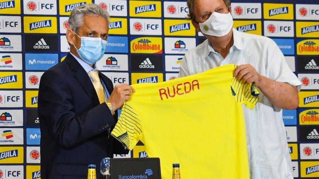 Reinaldo Rueda ha convocado jugadores que están actuando en la Liga BetPlay Dimayor 2021