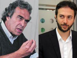 Sergio Fajardo arremete contra Daniel Quintero