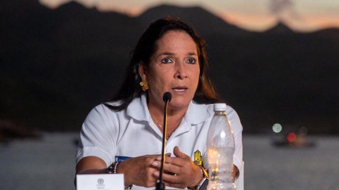 Susana Correa anunció el pago de febrero de Ingreso Solidario