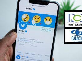 Tuitera sugiere que colombianos deberían estar en Twitter hablando sobre la situación del país